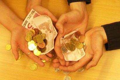 Ruokakasseja vähävaraisille oululaisille -keräys jatkuu – koossa jo lähes 20 000 euroa