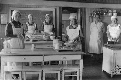 Murresarja Päntiönnään: Kahveripojalle prikka käteen ja tihunnin tekoon