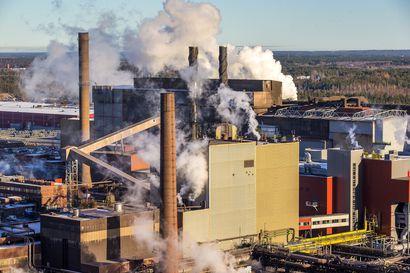 Suomen lakot rasittivat SSAB:n tulosta yli 23 miljoonalla eurolla