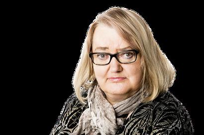 """""""Ihan kunnolla lyötiin"""" -tapaus herätteli poliitikot, mutta kauanko menee seuraavaan iskuun? – väkivallalle ei ole sijaa suomalaisessa politiikassa"""