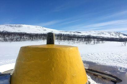 Rajaliikenne Norjan rajalla lähes kaksinkertaistui viikossa – vilkkain viikko palautetun sisärajavalvonnan aikana