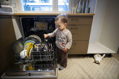 Heppoisia, helposti hajoavia ja liian automaattisia? Selvitimme, mikä on totta ja tarua uusista keittiön kodinkoneista