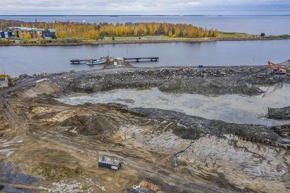 Oulu toteuttaa investoinnit velalla tai vuokramallilla – investoinnit kasvattavat lainakantaa myös tulevina vuosina