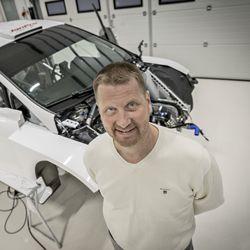 """Kiiminkiläinen Janne Tuohino hyppää vielä kerran WRC-auton rattiin Rovaniemen MM-rallissa – """"Mietin heti, että olisipa kiva ajaa siellä"""""""