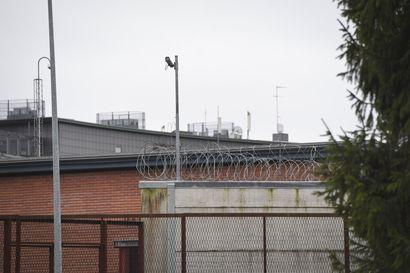 Vankiloissa aletaan palata normaaliin päiväjärjestykseen – koronarajoituksia puretaan harkitusti