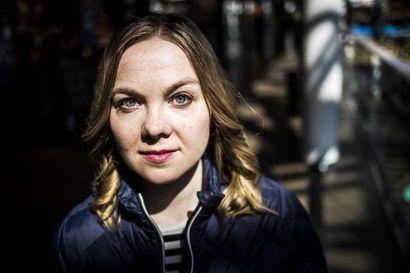 Kysyimme lappilaisilta keskustavaikuttajilta, mitä he ajattelevat Katri Kulmunin eroamisesta valtiovarainministerin pestistä, ja näin he vastasivat