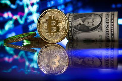 Bitcoin houkuttelee unelmalla äkkirikastumisesta – asiantuntija kertoo, kannattaako sijoittaa kryptovaluuttaan vai pelata lottoa
