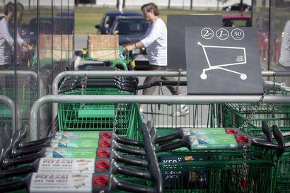 Ravintoloiden vilkas avautuminen lisää tuuraajatarvetta, mutta kesätyöpaikkoja on silti aiempaa vähemmän – osuuskauppa Arinan henkilöstöjohtaja: Tilanne muuttuu nyt joka päivä