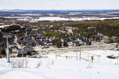IS: Seuraava Temptation Island Suomi -kausi kuvataan Levillä – luvassa ohjelman ensimmäinen talviversio, asian paljasti juontaja Sami Kuronen