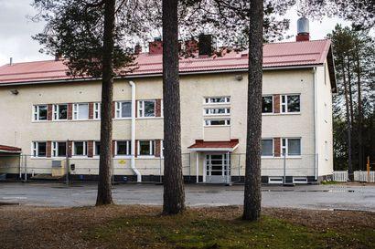 Alakorkalon koululla on vielä pari vuotta elinaikaa – Kokonaan uusi Rantaviirin koulu valmistuisi aikaisintaan 2025