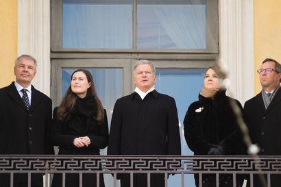 Kulmuni sijaistaisi Marinia, Marin Niinistöä – päätöksenteon toimintakykyä turvataan nyt niin eduskunnan etätöillä kuin ministerien rotaatiosuunnitelmalla