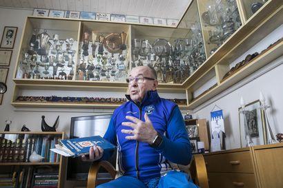 """Pertti Sankilampi keräsi Kempeleessä Keskustan ehdokkaista toiseksi eniten ääniä, mutta luottamushenkilöpaikkojen jaossa hän ei päässyt merkittäviin tehtäviin – """"En ole kuitenkaan katkera, eikä mitään ole hampaankolossa"""""""