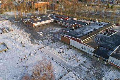 Kummatin koulu siirtymässä väistötiloihin ainakin viideksi vuodeksi - Lainakoulun vuosivuokra 400 000 euroa