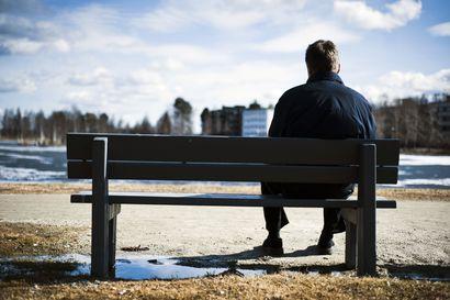 Yhä useampi yrittäjä lähellä loppuunpalamista – huoli yrityksen tulevaisuudesta on kuormittanut työssä jaksamista koronakeväänä