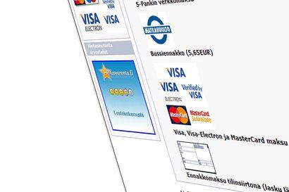 Tekstarit: Pankkien järjestelmiä eivät ymmärrä edes järjestelmäkehittäjät