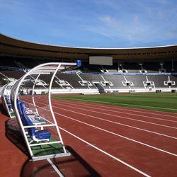 Olympiastadion herätettiin elinkaarensa kalkkiviivoilta kukoistukseen – rakennuksen alla on 400 metrin juoksurata ja 20000 neliötä uusia tiloja