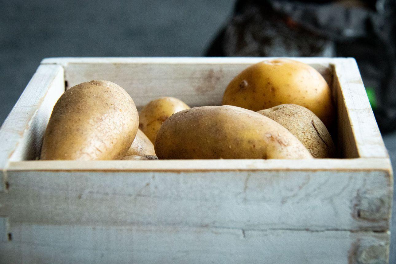 Perunako muka tylsä juures? Kokeile näitä itse tehtyjä gnoccheja, perunaruusuja ja muita herkullisia reseptejä, joissa peruna nousee ansaitusti päärooliin