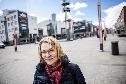 Uuden kaupunginjohtajan shokkialku: Puolessa vuodessa kaikki muuttui  - kukoistavan matkailukaupungin kadut ovat nyt autiot ja kirstu tyhjä