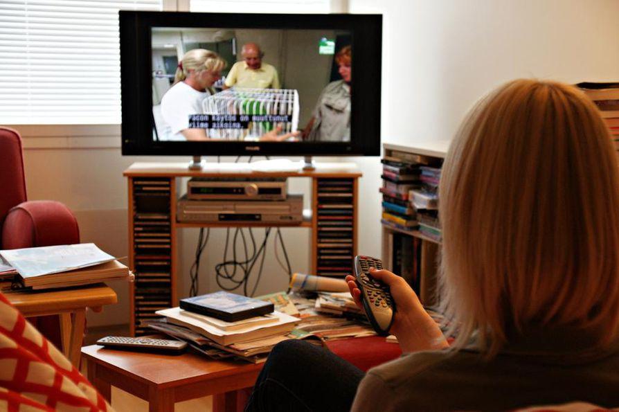 Ongelmat ovat koskeneet kaapelitelevisio- ja kaapelilaajakaistapalveluita. Kuvituskuva.