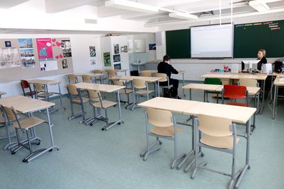 Koronahuhu laittoi koululuokan kotiin kesken koulupäivän Sodankylässä – Infektiolääkäri: koronatestissä käyminen ei edellytä karanteenia lähipiirille