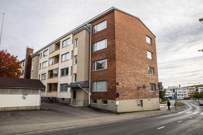 Rovaniemi ei lämmennyt kerrostalon korottamiselle – Toripuistikon asuintalo jää nelikerroksiseksi