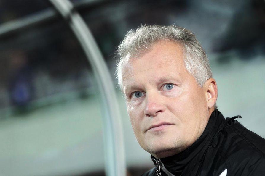 Rauno Ojanen tulee takaisin AC Oulun vahvuuteen.