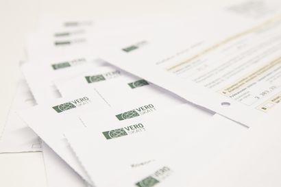 Ensi vuoden verokortit löytyvät OmaVerosta – kaikille ei lähetetä enää paperista verokorttia