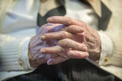 Rovaniemi avaa hoitokoteja ja palveluyksiköitä vierailuille, mutta tapaamisille on tiukat ehdot