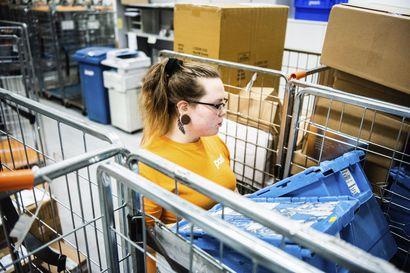 Revontulen Posti sulki ovensa – Lapin kaikki postipalvelut jatkossa alihankkijoilla, Napapiirin postikonttoria lukuun ottamatta