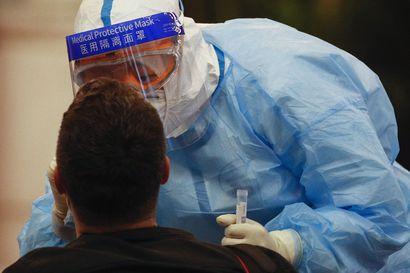WHO: Maailman koronavirustartuntojen määrä lisääntyi vuorokaudessa yli sadalla tuhannella – luku on suurin sitten pandemian alun