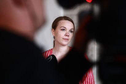 Katri Kulmunin viestintäkoulutuksista aloitetaan esitutkinta –virkamiestä epäillään petoksesta ja virkavelvollisuuden rikkomisesta