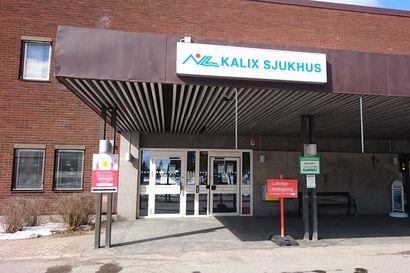 Region Norrbotten: Koronavirusta löytynyt Kalixista - erityistä tarkkuutta turvaväleissä suositellaan asukkaille