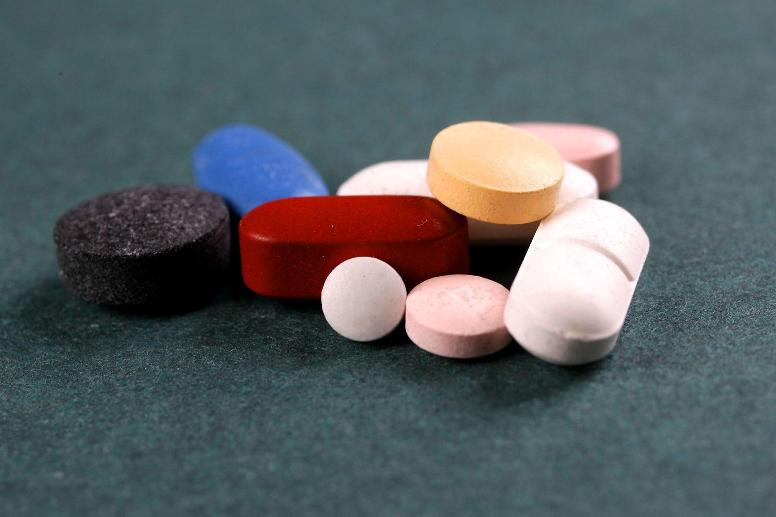 Lääkkeiden Tilaaminen Ulkomailta