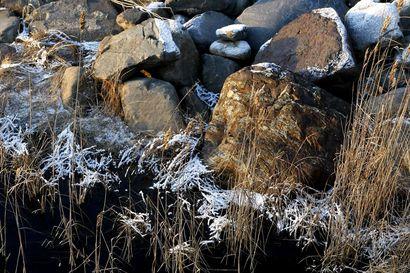 Syyspakkanen puraisi yöllä Pohjois-Pohjanmaalla – Ylivieskassa ja Kuusamossa elohopea painui miinukselle