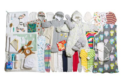 Nainen tehtaili lähes 30 petosta Oulussa ja Tyrnävällä – Kauppasi netissä äitiyspakkauksia ja muita lastentarvikkeita
