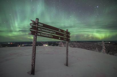 Enää ei pääse Valtavaaran tai Riisitunturinkaan tuville - Metsähallitus sulkee tupia ja kotia Pohjois-Pohjanmaalla koronatilanteen vuoksi