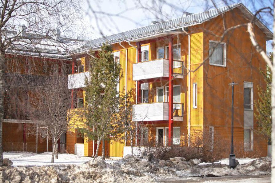 Sää Oulu Nyt
