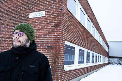 Vaaranlammen koulu Kiveliöntielle? Uuden koulun paikka jakaa mielipiteitä Korkalovaarassa