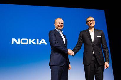 Gigawatit vaihtuvat terabitteihin – tällaisia yhtiöitä ovat Fortum ja Nokia