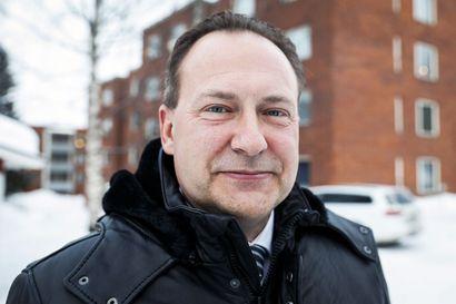 KAS luopui omakotitaloistaan Rovaniemellä, mutta asuntojen määrä kasvoi hieman viime vuonna