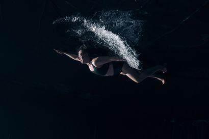 Fades Away polskii veden tematiikassa– Rimpparemmin uusi ensi-ilta on syntynyt kansainvälisenä yhteistuotantona