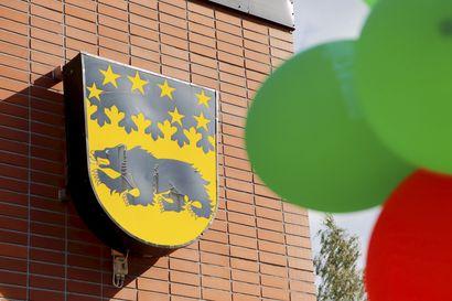Pudasjärven kaupunki on laskenut liikkeelle vuoden ensimmäisen miljoonan euron kuntatodistuksen
