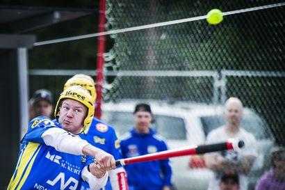 """""""Tämä ei ollut kaukana kamalasta"""", manasi Simon Kirin pelinjohtaja Janne Anttila joukkueensa hyytymistä – katso ottelutallenne"""