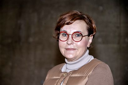 Yrittäjien varapuheenjohtajiksi Anne Niemi Vimpelistä ja Jyrki Hakkarainen Salosta