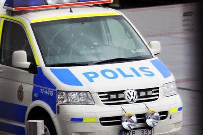 Jälleen uusi väkivallanteko Luulajassa – poliisi tutkii murhanyritystä Luulajan keskustassa, ketään ei ole pidätetty teosta epäiltynä