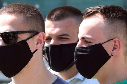 Suomalaisryhmä teki oman tutkimuksen STM:n aineistosta: maski laskee käyttäjän koronavirukseen sairastumisriskiä kolmanneksella