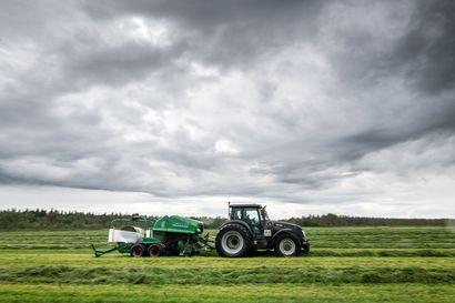 Maatalouden syyllistäminen ei palvele ketään