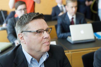 Rikosylikonstaapelia vastaan syyte – epäillään virkavelvollisuuden rikkomisesta Jari Aarnion hyväksi
