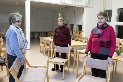 Yhdistysaktiiveilla suuri huoli vastuuväkipulasta –Pohjois-Suomen syöpäyhdistyksen Rantsilan osaston toiminta lakkaa, Kestilässä eläkeliiton yhdistys sinnittelee vielä