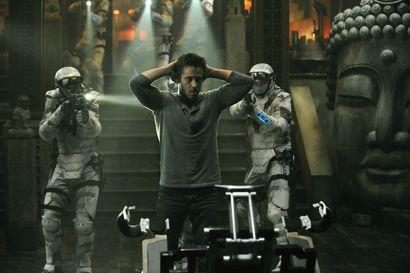 Colin Farrel tekee uusiksi Schwarzeneggerin tunnetun roolityön